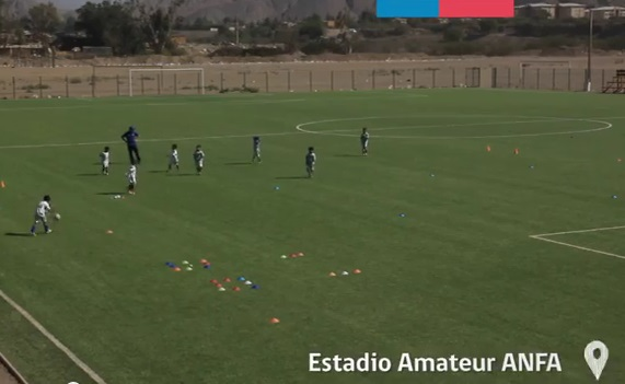 Estadio Amateur Anfa