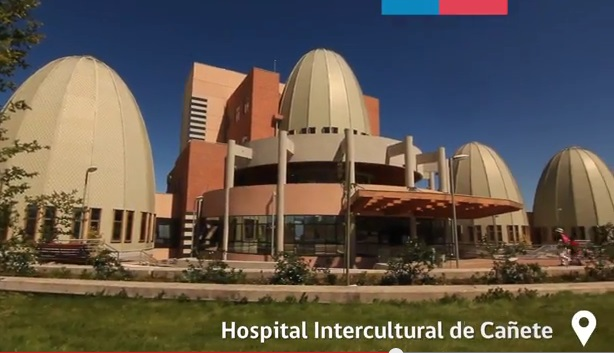 Hospital Intercultural de Cañete